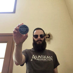 Mr. Facejacket Beard Competition, hosted by Permafrost Beards and Howling Dog Saloon. Get the best beard products on the planet,  Made right here in Fairbanks Alaska.