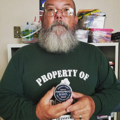 Permafrost Beards Alasakn Beard Oils and Beard Balms. Best beard grooming products. Veteran owned and operated and family run. Support local and small business.