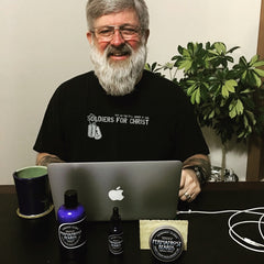 Permafrost Beards the best Made In Alaska beard care products. Get your beard and mustache grooming here. Join the Facebook group for early discounts! Fairbanks, Anchorage, Homer, Talkeetna, Palmer, Eagle River, Wasilla, Huntsville, Delta Junction, Tok