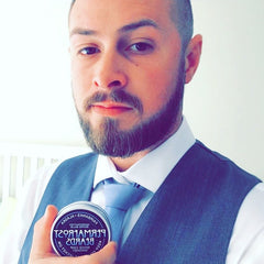 Permafrost Beards, the best handmade Alaskan Beard Products ever made. Take great care os your beard and mustache with these amazing products. Mustache wax, beard balm and beard oil.