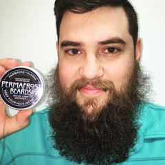 Permafrost Beards Alaskan made Beard Oil, Beard Balm, Beard Wash and Mustache wax. Get all of your beard care needs here or at any of our retail stores in Fairbanks, Anchorage, Palmer, Girdwood, New York, or Alabama. Certified Made In Alaska Buy the Bear! Best beard products in all of Alaska!