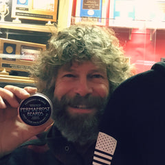 Permafrost Beards Alaskan made beard and mens grooming products. Get the best beard products in the world made by a veteran right here in the land of the beards, Fairbanks Alaska.