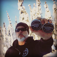 Where to buy Permafrost Beards Alaskan Beard Oil and Beard Balm. Made In Alaska get Permafrost Beards products at Sunshine Health Foods