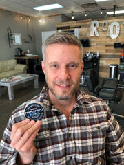 Permafrost Beards Alaskan Beard Oil and Beard Balm Made In Fairbanks Alaska. Be Permafrost Beards Beard Famous by sending your picture to us. Mustache wax and all your mens grooming needs. Beard Club, Beard Famous, Where to Buy Beard Products, Best Beard and Mustache Care Products. Beard wash too.
