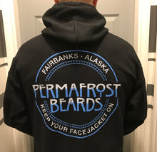 Grunt Style Permafrost Beards Hoodie with the Beer Guarantee too!