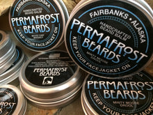 Beard Balm 1.3 oz by Permafrost Beards