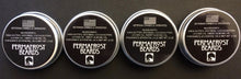 Beard Balm Sample Pack by Permafrost Beards
