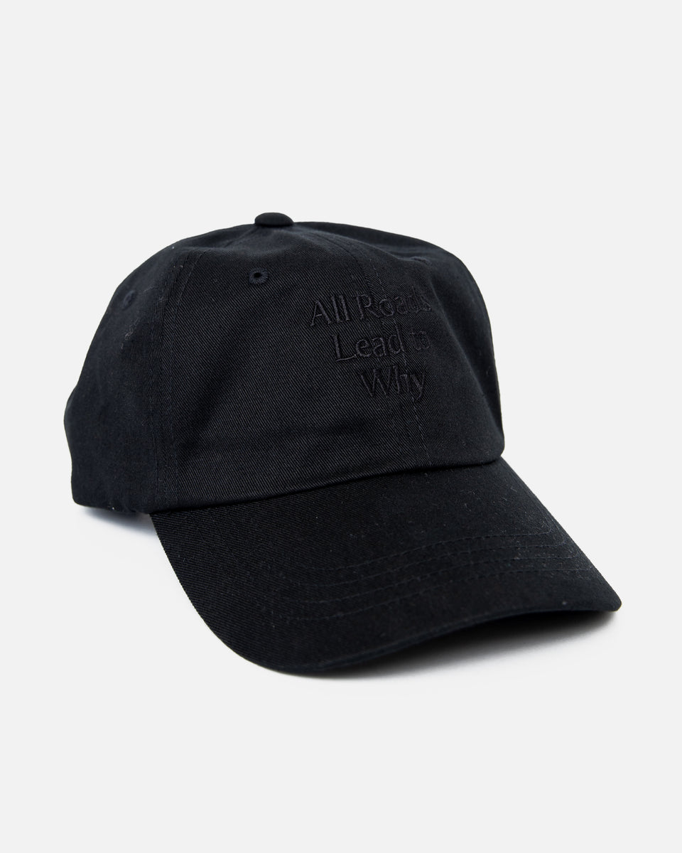 All Roads Hat