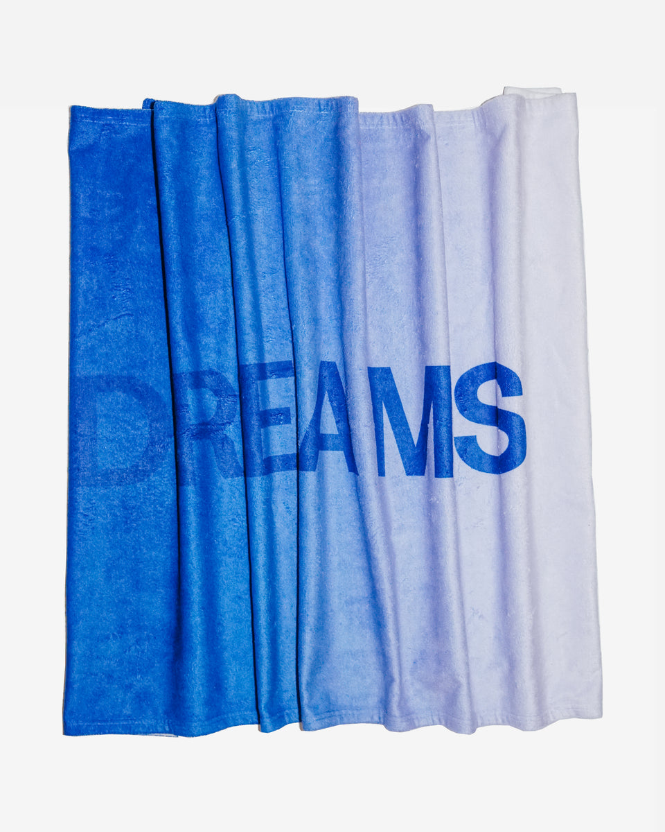 Dreams Towel