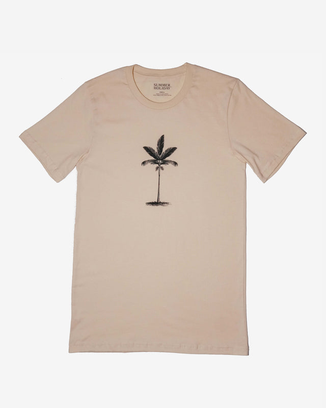 Weed Palm