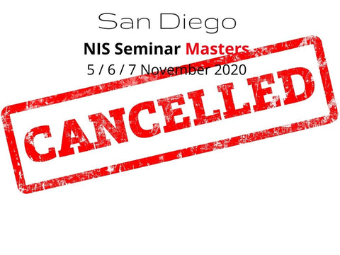 NIS USA Masters 2020 - Cancelled