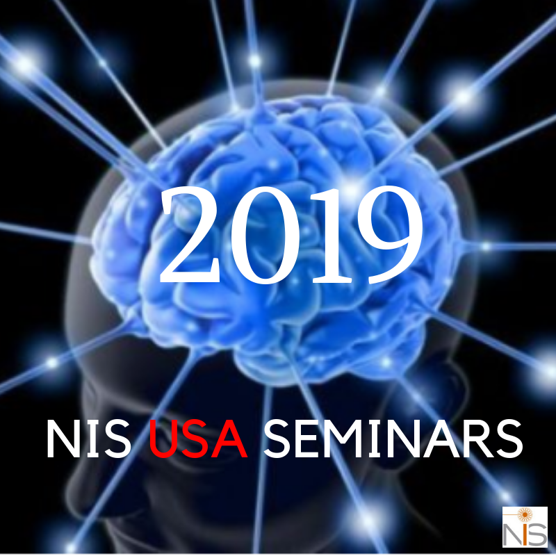 NIS USA SEMINARS 2019