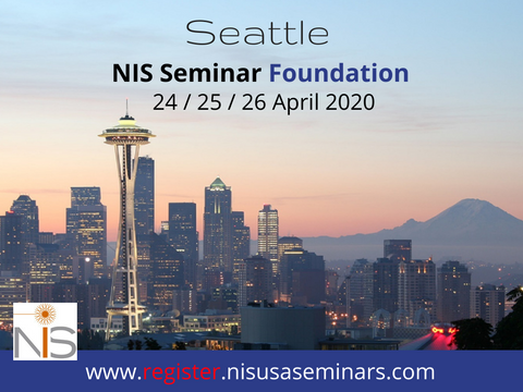 Refresher - NIS USA Foundation Seminar - Seattle 2020 Late