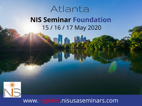 Refresher - NIS USA Foundation Seminar - Atlanta 2020