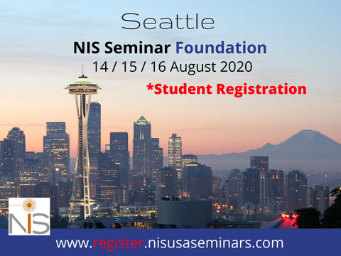 NIS USA Foundation STUDENT - Seattle 2020
