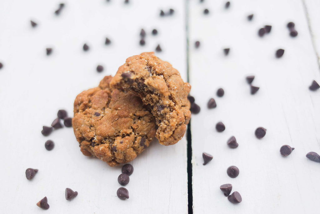 Chocolate Chip Cookies Meal Plan