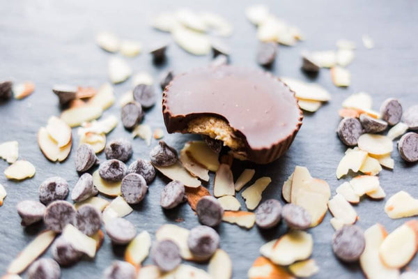 Almond Butter Cup - Soli