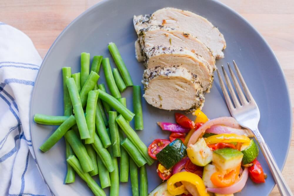 Clean + Lean Chicken - Soli