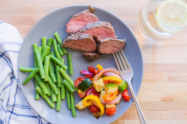 Clean + Lean Steak - Soli
