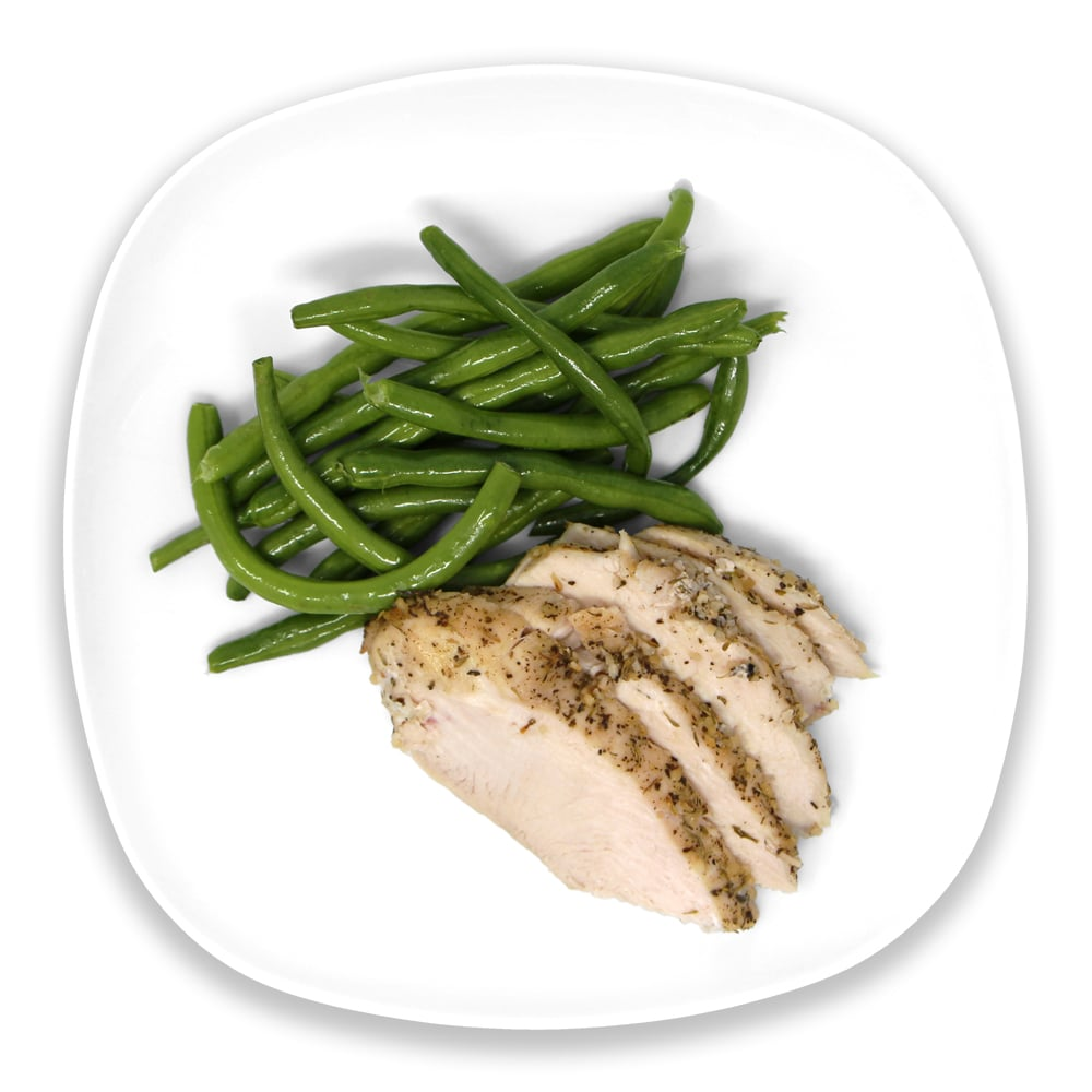 Clean & Lean Chicken