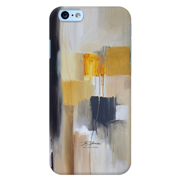 Cubism Phone Case
