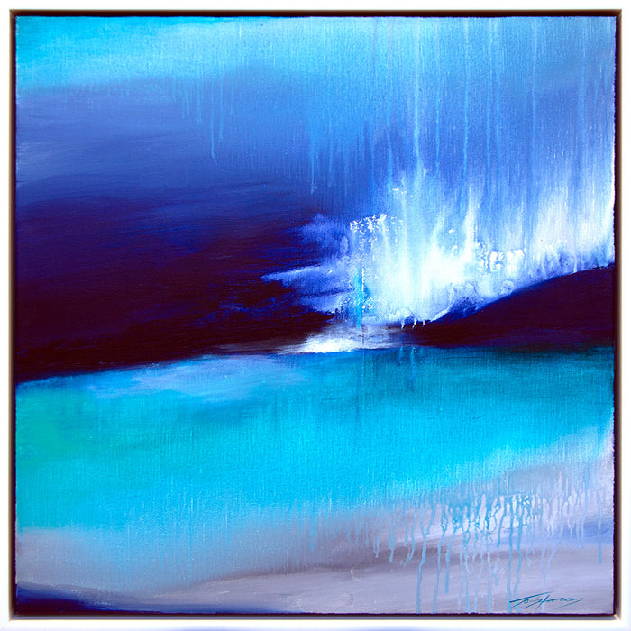 Sea Spray - Jo Stanes
