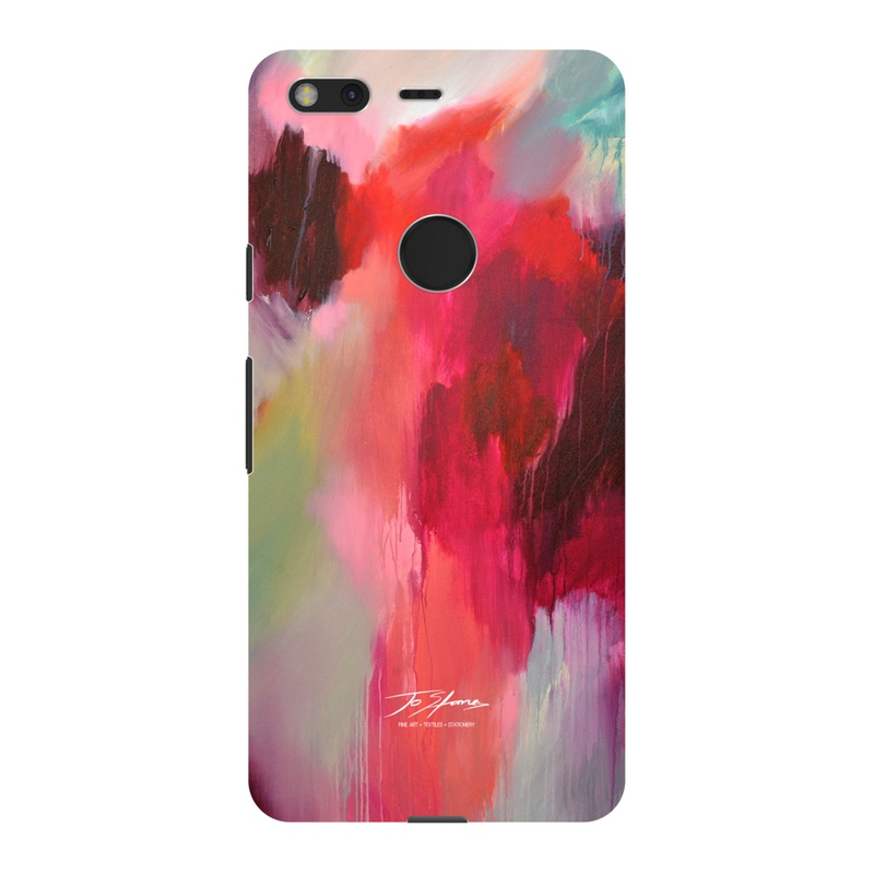 Joyful Phone Case - Jo Stanes