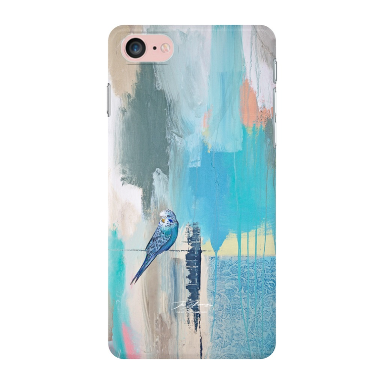 Budgerigar Phone Case