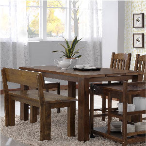 All American Solid Wood Dining