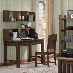 All American Solid Wood Home Office