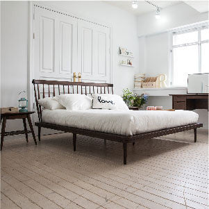 All American Solid Wood Bedroom