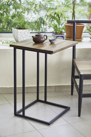 Side Table (8124) - Picket&Rail Singapore's Premium Furniture Retailer