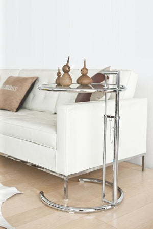 Jean II Adjustable Side Table (CT3035)