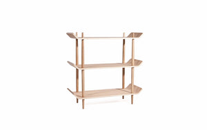 Bentwood Shelves (SD9133AH)