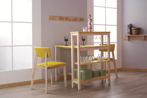 Austin 3-piece Dining Set