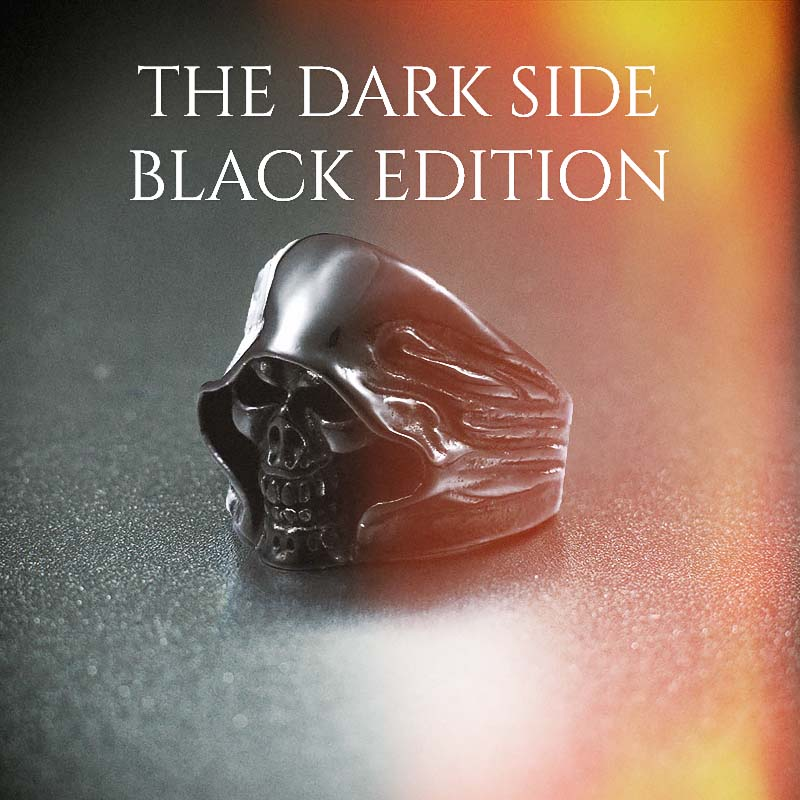 darkside of the ring