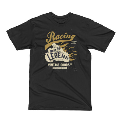 Motorcycle Legend T-Shirt