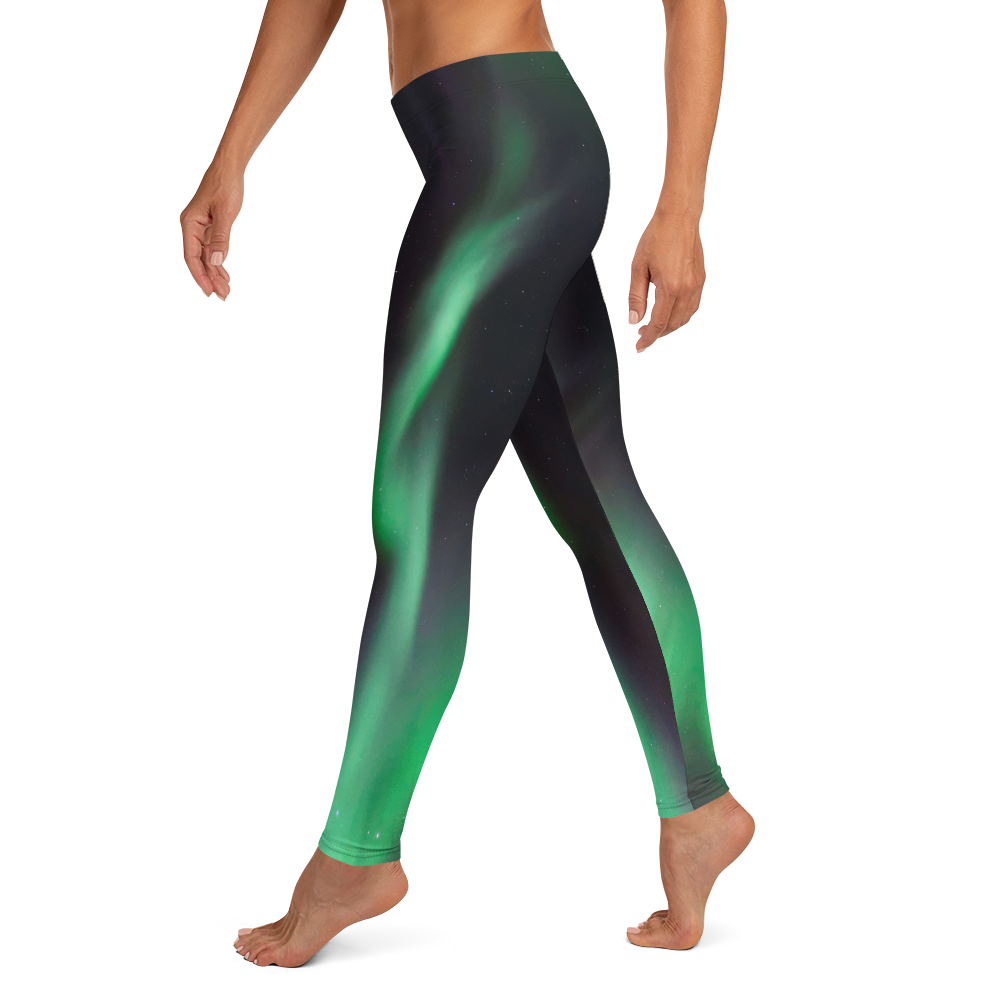 Aurora Borealis Leggings
