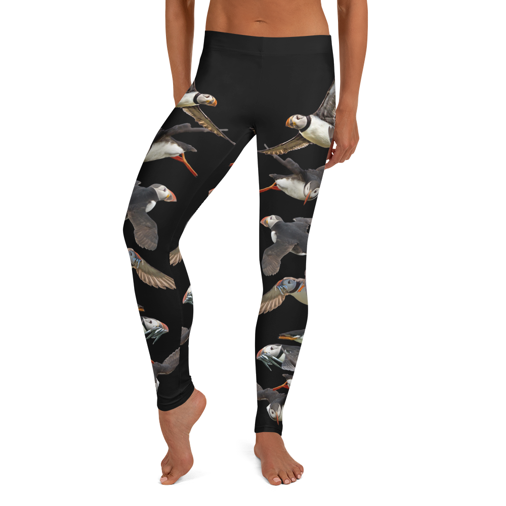 Puffin Leggings
