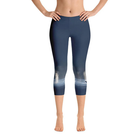 Sitka Mermaid Leggings
