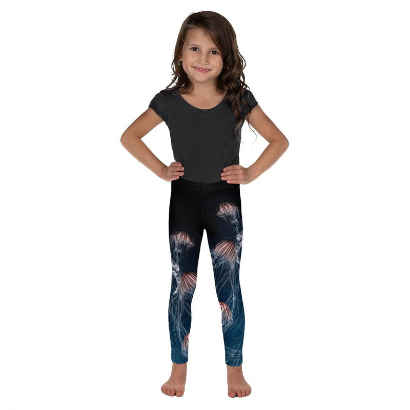 Jellyfish Kids' Leggings