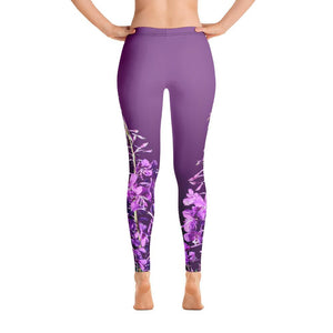 Fireweed Leggings