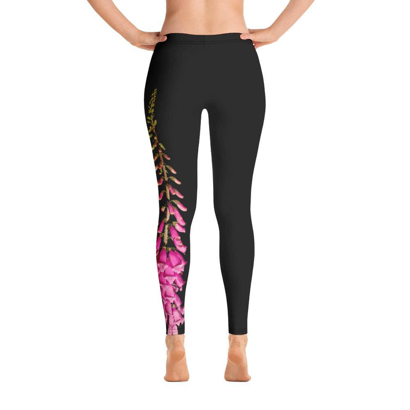 Foxglove Leggings