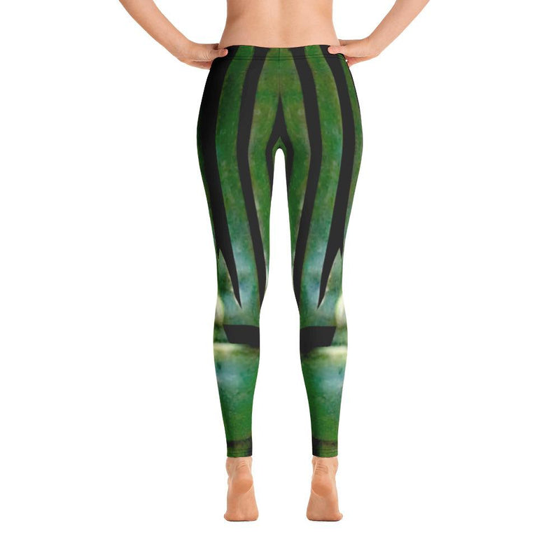Glorious Beetle Leggings - 57 Peaks