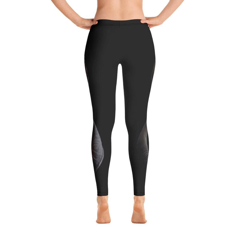 Greater Kudu 2 Leggings - 57 Peaks