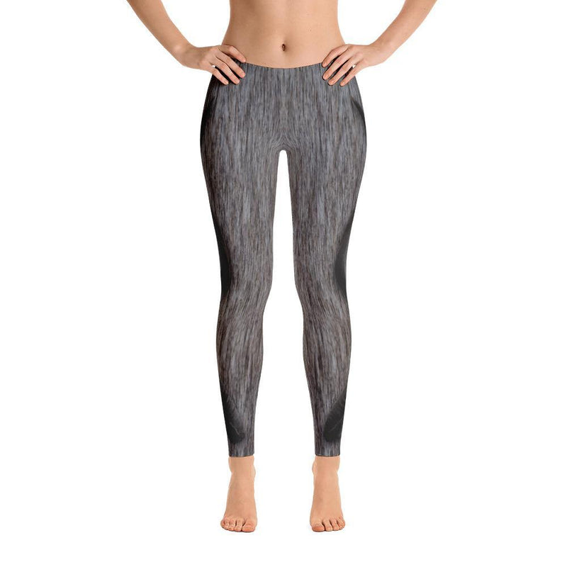 Greater Kudu Leggings - 57 Peaks