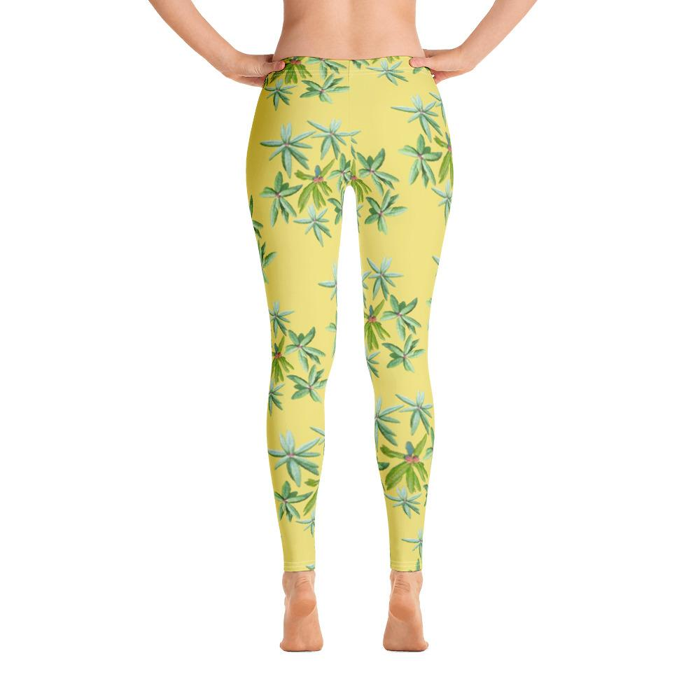 Labrador Tea 2 Leggings
