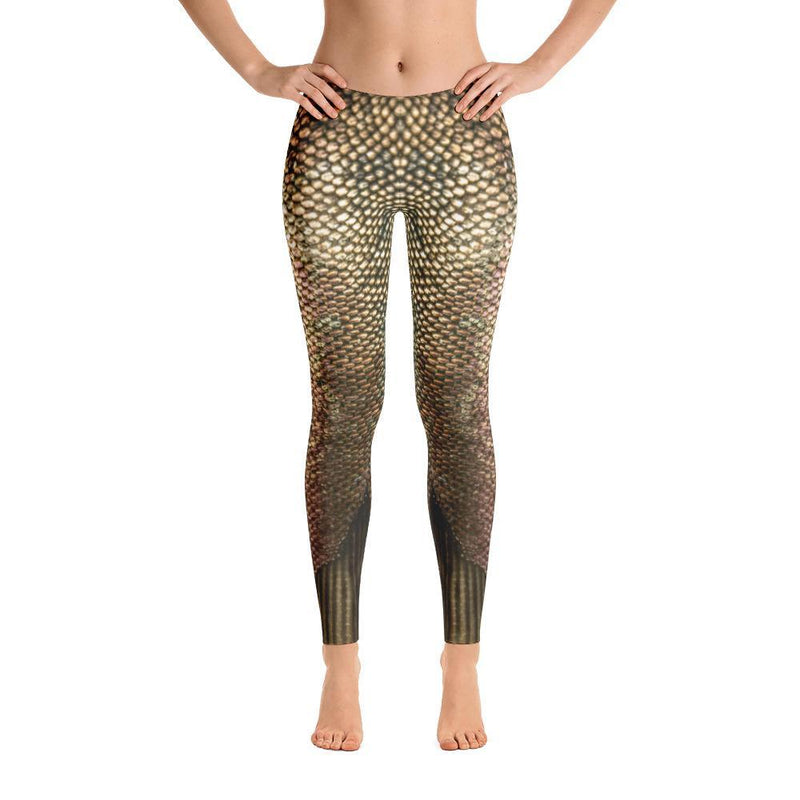 Sitka Mermaid Leggings - 57 Peaks