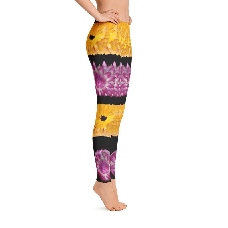 Strawflower Leggings - 57 Peaks