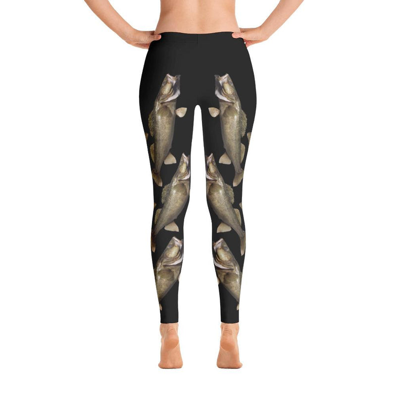 Walleye 2 Leggings - 57 Peaks